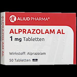 Alprazolam ohne Rezept kaufen Xanax bestellen