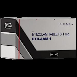 Etizolam ohne Rezept kaufen Etilaam bestellen