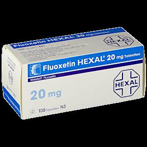 Fluoxetin ohne Rezept kaufen Prozac bestellen