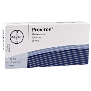 Mesterolon ohne Rezept kaufen Proviron bestellen