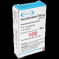 Nandrolon ohne Rezept kaufen Deca Durabolin bestellen