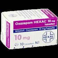 Oxazepam ohne Rezept kaufen Praxiten bestellen