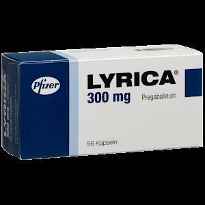 Pregabalin ohne Rezept kaufen Lyrica bestellen