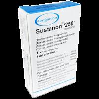 Sustanon ohne Rezept kaufen Sustanone bestellen