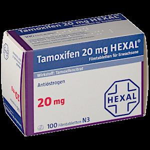 Tamoxifen ohne Rezept kaufen Nolvadex bestellen