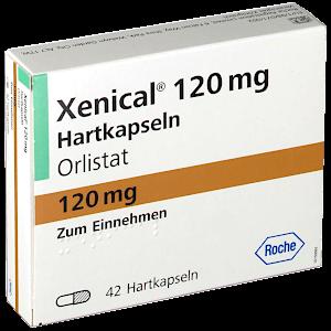 Orlistat ohne Rezept kaufen Xenical bestellen aus Europa