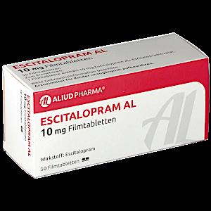 Escitalopram ohne Rezept kaufen Cipralex bestellen